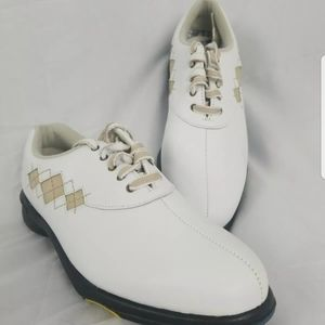New Footjoy Womens Golf Shoes eComfort Size 8